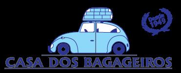 Casa dos Bagageiros a Original